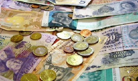 Основная валюта рынка форекс forex как правильно зарабатывать