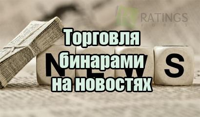 Опционы торговля на новостях forex как установить советник