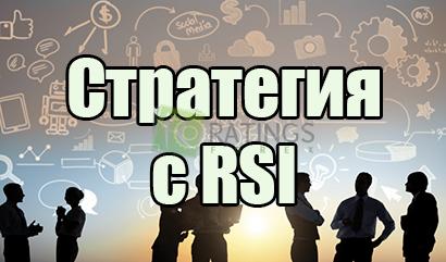 Стратегия с индикатором RSI и всеми необходимыми инструкциями