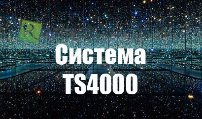 Торговая система TS4000 и все необходимые индикаторы